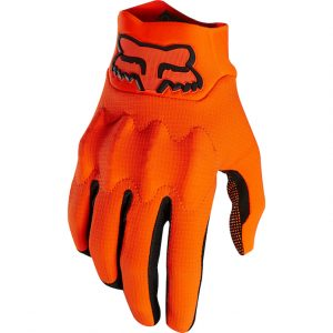 2018 Fox Bomber LT Glove Orange