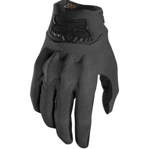 2018 Fox Bomber LT Glove Charcoal