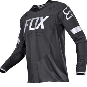 2018 Fox Legion Offroad Jersey Charcoal