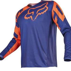 2018 Fox Legion LT Offroad Jersey Blue