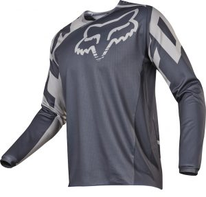 2018 Fox Legion LT Offroad Jersey Charcoal