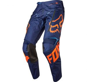 2018 Fox Legion LT Offroad Pant Blue