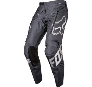 2018 Fox Legion LT Offroad Pant Charcoal