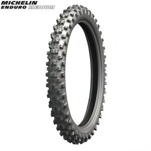 Michelin Front Tyre Enduro Medium (FIM Enduro App) Size 90/100×21″