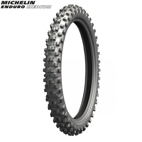 michelin front tyre enduro medium fim enduro app size 90 100x21. Black Bedroom Furniture Sets. Home Design Ideas