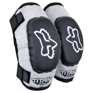 2018 Fox Titan Elbow Guard Kids