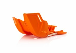 Acerbis Skid Plate KTM SX 85 2018 Orange