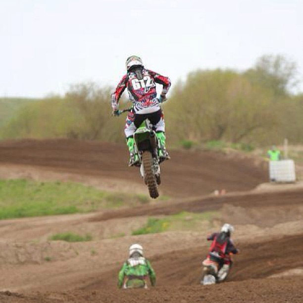 motcross-jump A Beginner's Guide to Motocross