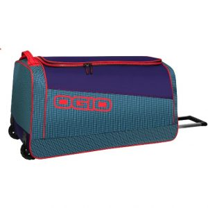 Ogio Spoke Gear Bag Tealio