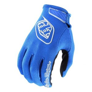 2018 Troy Lee Air Glove Blue
