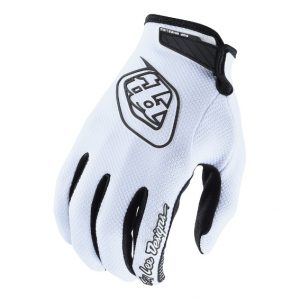 2018 Troy Lee Air Glove White