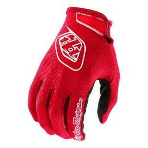 2018 Troy Lee Air Glove Red