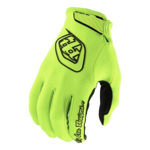 2018 Troy Lee Air Glove Yellow