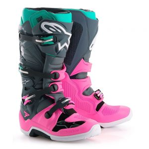 Alpinestars Limited Edition Tech 7 Boot Indy Vice