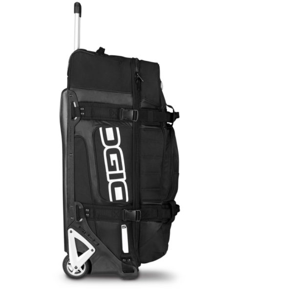 Ogio Rig 9800 Wheeled Gear Bag Black - uob6415 3