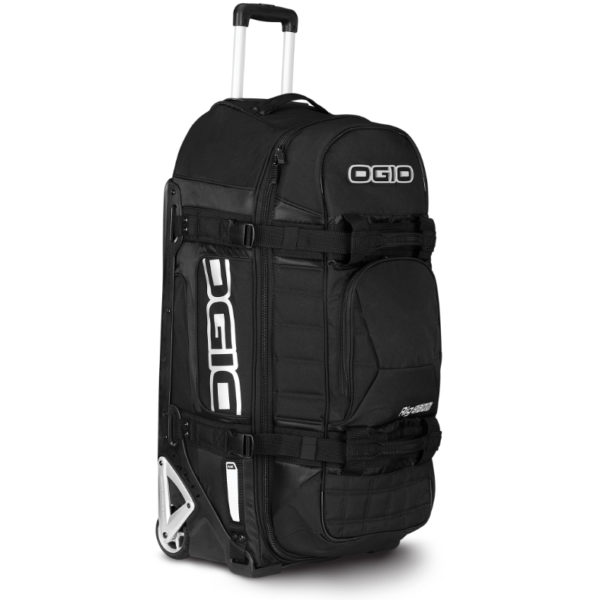 Ogio Rig 9800 Wheeled Gear Bag Black - uob6419cal
