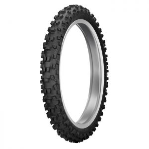 Dunlop Geomax MX-33 Front Tyre 80/100×21″