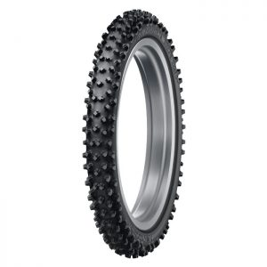 Dunlop Geomax MX-12 Front Tyre 80/100×21″