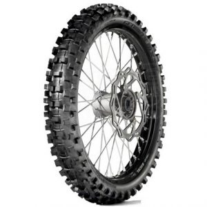 Dunlop Geomax MX-3S Front Tyre 80/100×21″