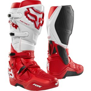 2019 Fox Instinct Boot Red