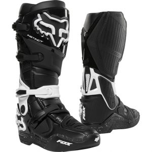 2019 Fox Instinct Boot Black/White