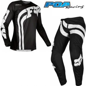 2019 Fox 180 Cota Kit Combo Black
