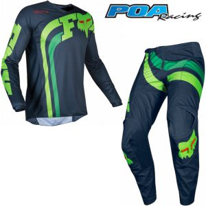 2019 Fox 180 Cota Kit Combo Navy