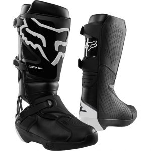 2019 Fox Comp Boot Black