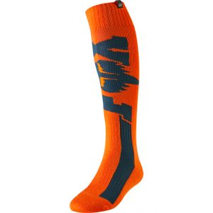 2019 Fox FRI Cota Thick Socks Orange