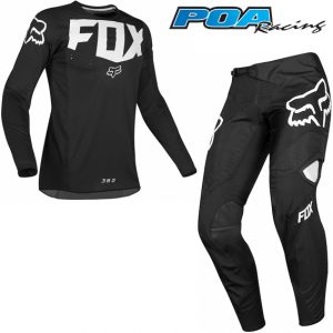 2019 Fox 360 Kila Kit Combo Black