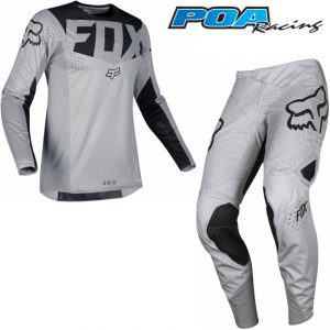 2019 Fox 360 Kila Kit Combo Grey