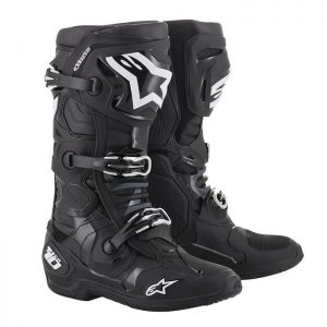 2019 Alpinestars Tech 10 Boot Black