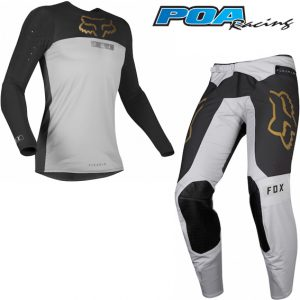 2019 Fox Flexair Royl Kit Combo Grey