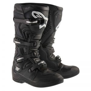 2019 Alpinestars Tech 5 Boot Black