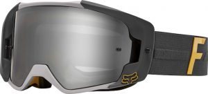 2019 Fox VUE Goggle Royl – Chrome Mirrored Lens