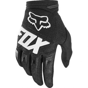 2019 Fox Dirtpaw Race Glove Black