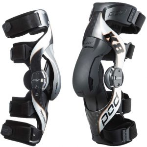 POD K8 Version 2 Knee Brace Pair