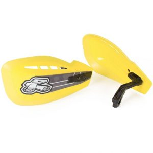 Renthal MOTO Handguards Yellow