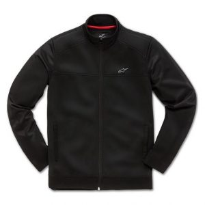 Alpinestars Pace Track Jacket Black