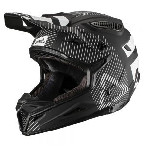 2019 Leatt YOUTH GPX 4.5 V19.2 Helmet Black