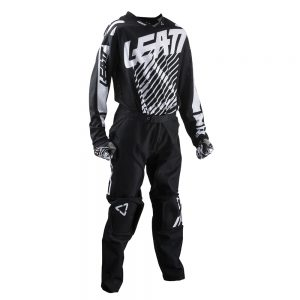 2019 Leatt YOUTH GPX 2.5 Kit Combo Black