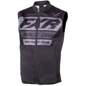 2019 FXR Off-Road Vest Black OPS