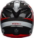 bell-moto-9-flex-dirt-helmet-hound-matte-gloss-red-white-black-back