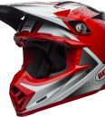 bell-moto-9-flex-dirt-helmet-hound-matte-gloss-red-white-black-front-left