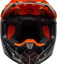 bell-moto-9-mips-dirt-helmet-tremor-matte-gloss-black-orange-chrome-front