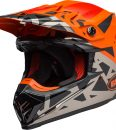 bell-moto-9-mips-dirt-helmet-tremor-matte-gloss-black-orange-chrome-front-left