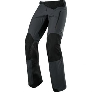 2019 Fox Legion Downpour Pant Charcoal
