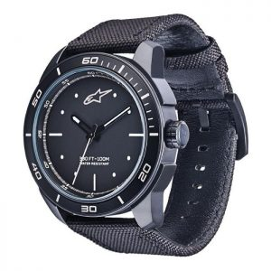 Alpinestars Tech Watch 3H Black/White