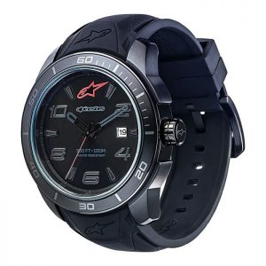 Alpinestars Tech Watch 3H Black