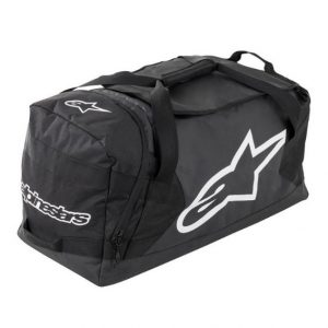 Alpinestars Goanna Duffle Bag Black/Anthracite/White